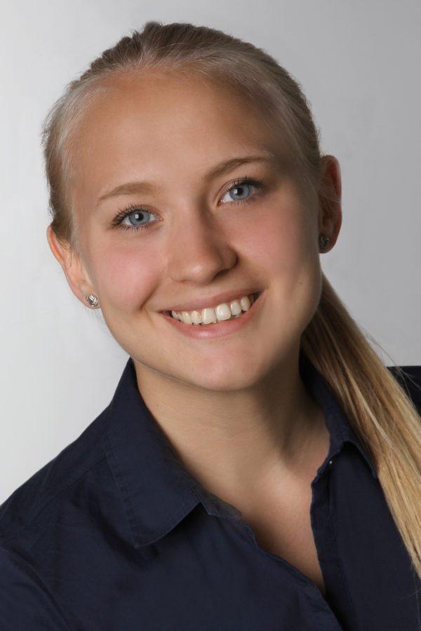 Viktoria Markov - Aurelios Augenlaserzentrum Recklinghausen